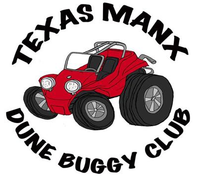Texas Manx Dune Buggy Club